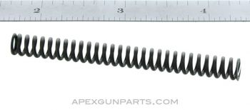 US M9 / M9A1 Main / Hammer Spring, Part #36, *NOS*