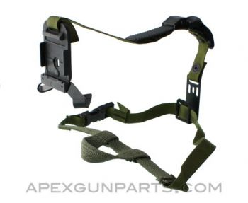 Night Vision Helmet Mounting System, *Very Good*