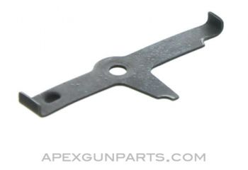 VZ-58 Axis Pin Retaining Plate, *Very Good to Excellent*