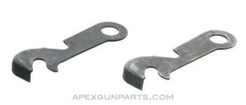 FAL Frame Locking Plate, Available Refinished or Original Finish