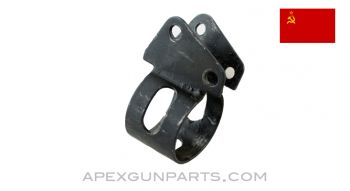 PKM / PKT Carry Handle Bracket, Stripped, 7.62x54r *Good*
