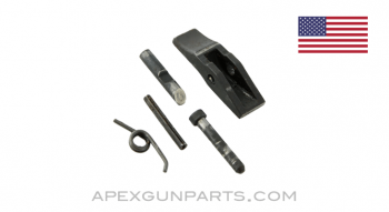 Ruger AC-556 Magazine Latch Assembly, *Good*