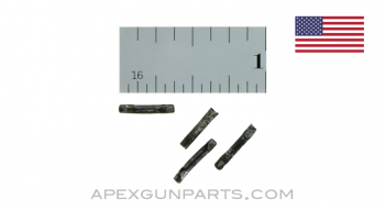 Ruger AC-556 Rear Sight Windage Screw Pin, *Good*