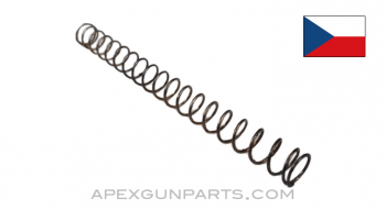 Recoil Spring for CZ52