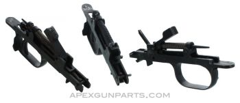 SKS Trigger Group Assembly, Incomplete and/or Damaged, Sold *As Is*