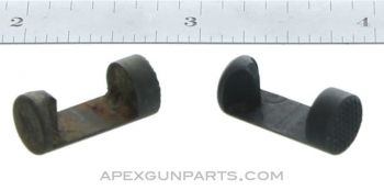 FAL Rear Sight Slide Lock, Available Refinished or Original Finish