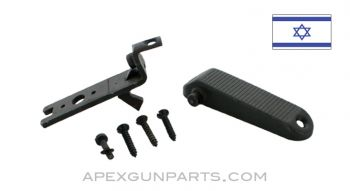 UZI Fixed Buttstock Parts, *Good*
