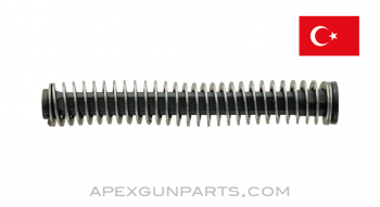 Canik TP9 SF Elite Pistol Recoil Spring Assembly, *Very Good*