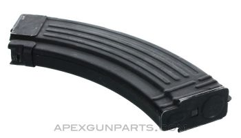 AK-47 Magazine, 30rd Steel, 7.62X39, Hungarian, *Good to Very Good*