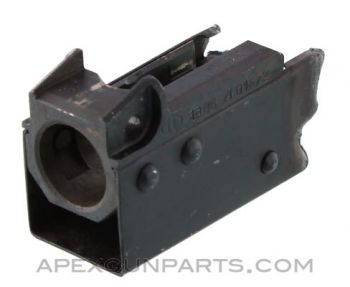 Polish AKM Front Trunnion, *Very Good to Excellent*
