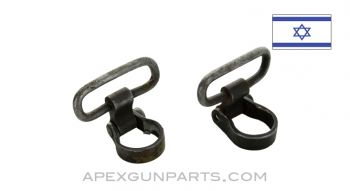 FAL Sling Swivel, Complete, With Screw Assembly Pin, *Good*