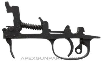 SVT-40 Trigger Group Assembly, USED *Very Good*
