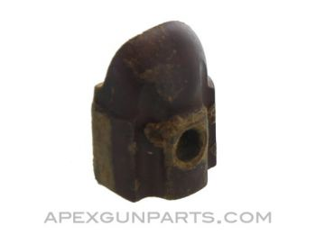 PPSh-41 Recoil Buffer Pad, *Good to Very Good*
