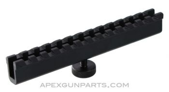 AR-15 Carry Handle Rail Mount, *NEW*