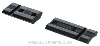 Remington 700 Scope Base, Front and Rear, *Good*