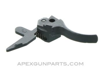 VZ-58 Trigger and US Made Disconnector Assembly