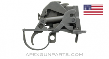 M1A Trigger Assembly, *Very Good*