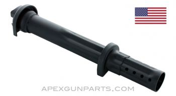 AKM / AK-47 Gas Tube, Nitride Finish, 7.62x39, *NEW*