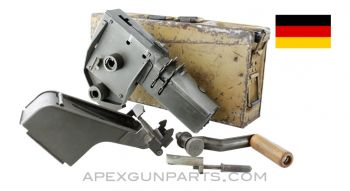 MG3 Belt Loader, In Ammo Can, Post War German, 8x57 Mauser