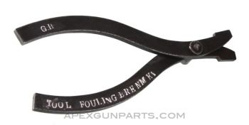 Bren DeFouling Tool, *Very Good to Excellent*