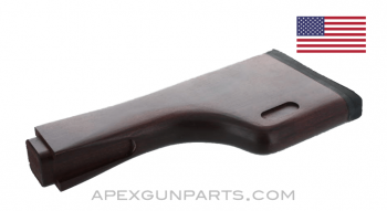 Club Foot Buttstock for C39 Milled RPK Receivers, Blemished, *NEW*