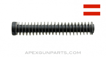 Steyr M9-A1 Recoil Spring and Guide Assembly, 9mm, Austrian, *Very Good*