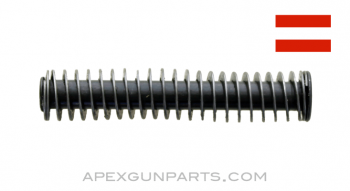 Steyr S9-A1 Recoil Spring and Guide Assembly, 9mm, Austrian, *Very Good*