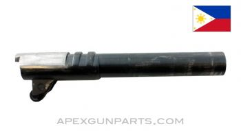 """Shooters Arms (S.A.M.) Falcon Pistol Barrel, 5"""", .45 ACP, *Very Good*"""