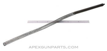 VZ-52 Recoil Spring and Guide Rod, *Very Good*