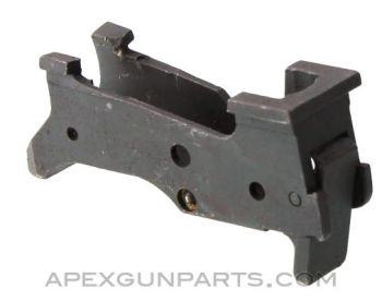 VZ-52 Trigger/Fire Control Housing w/Mag Release, *Very Good*