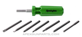 Remington® ExpressBit 7-in-1 Gun Tool, Small Grip, *NEW*