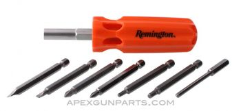 Remington® ExpressBit 7-in-1 Gun Tool, Large Grip, *NEW*