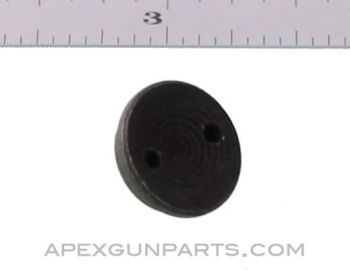 Enfield #1 MKIII Rear Sight Push Button