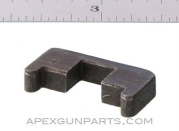 Enfield #1 MKIII Stock Bolt Plate