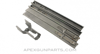AK74 Stripper Clips with Guide, Set of four, 5.45X39