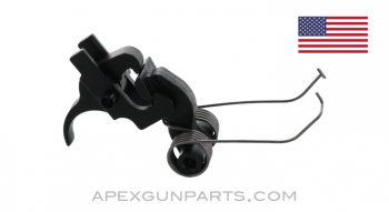 RAK-1 Enhanced Trigger Group for AK Variants, US Made 922(r) Compliant, *NEW*