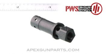 PWS MK1 Series Gas Adjustment Block, US Made, *NEW*