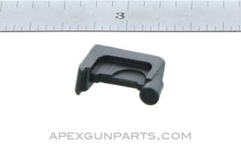 Glock Extractor, 9mm, Old Style (90/0 Degree), Factory *NEW*