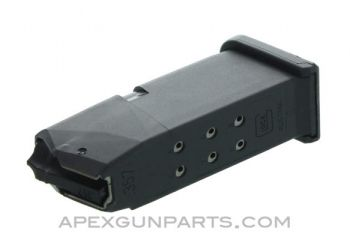 Glock 33 Magazine, 9rd, .357 SIG, Factory Packaging, *NEW*