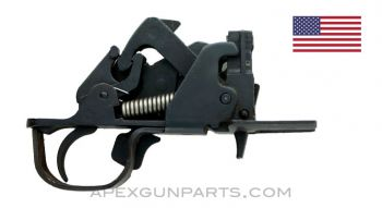Ruger Mini-14 Trigger Group, 2 Position, *Good*
