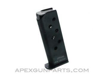 Walther PPK Magazine, 7rd, 7.65/.32 ACP, *Very Good*