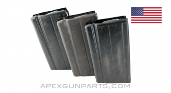 FAL Metric 20rd Magazine, US Made by DS Arms, *Very Good*