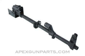 GP-1975 AKM Front Assembly with Romanian Trunnion, U.S. Made Barrel, 7.62x39, *Unused*