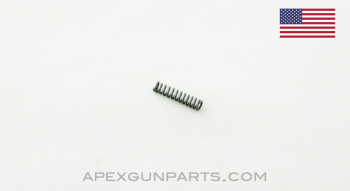 Winchester 77 Rifle Clip Latch Spring, .22 *Very Good*