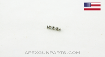 Winchester 77 Rifle Disconnector Spring, .22 *Very Good*