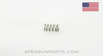 Winchester 77 Rifle Trigger Lock Spring, .22 *Very Good*