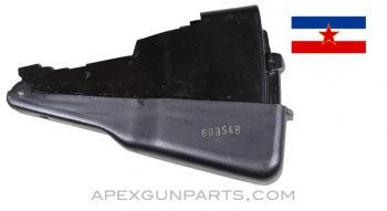 SKS Magazine Assembly, With Bolt Hold Open, Yugoslavian, 7.62X39, *Very Good*
