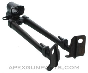 L4 Bren Bipod, Adjustable Length Legs, *Good*