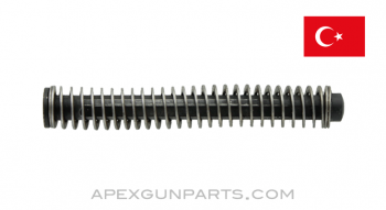 Canik TP9 SA Pistol Recoil Spring Assembly, *Very Good*