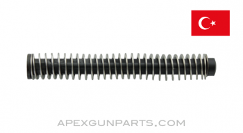 Canik TP9 SF Pistol Recoil Spring Assembly, *Very Good*